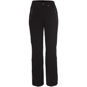 Icepeak Noelia Pantalones de Esquí Mujer, black